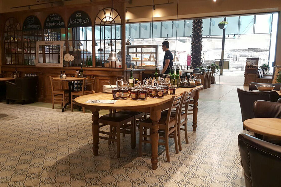 Le Pain Quotidien - Mall of Kuwait