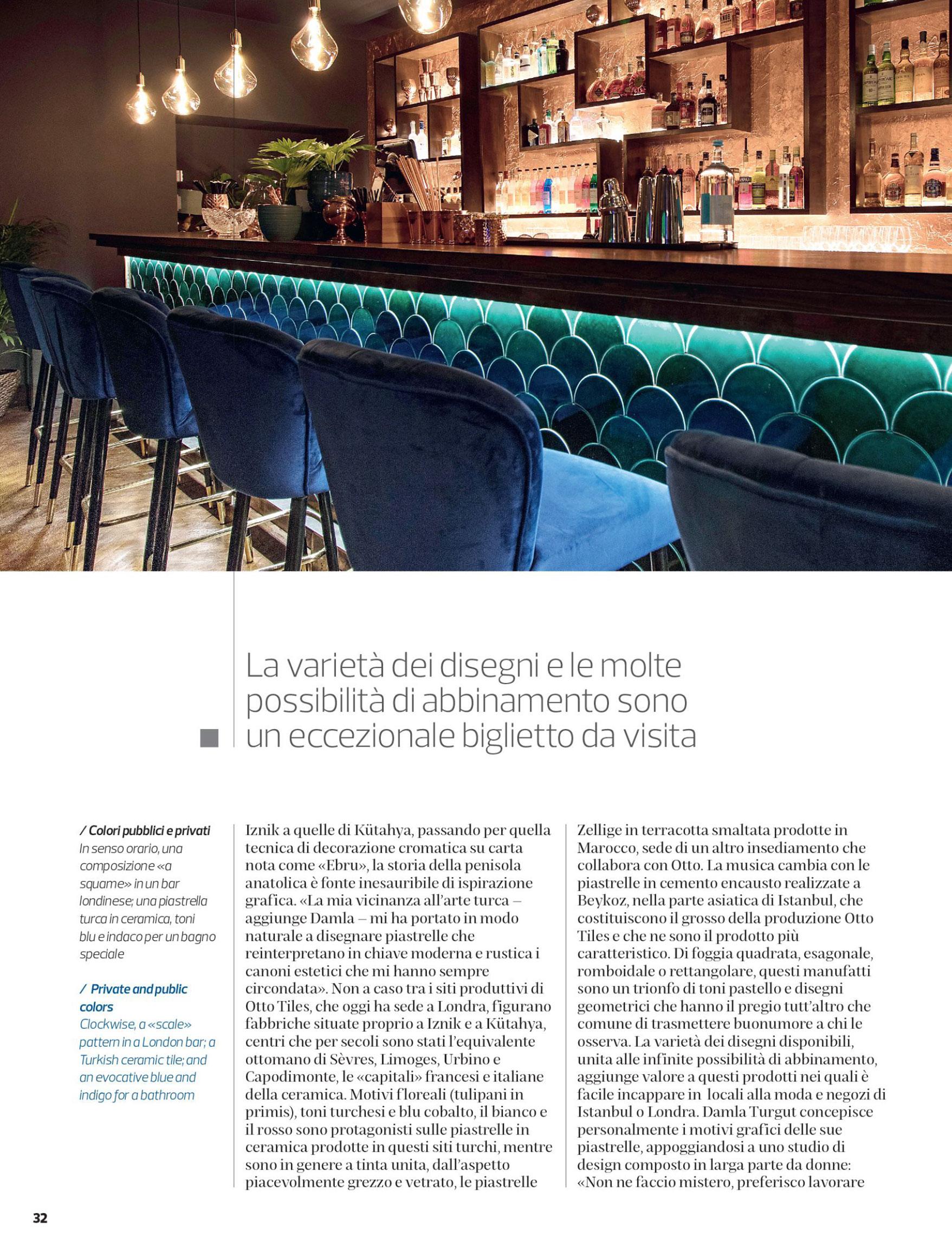 Corriere del Ticino - May 2021