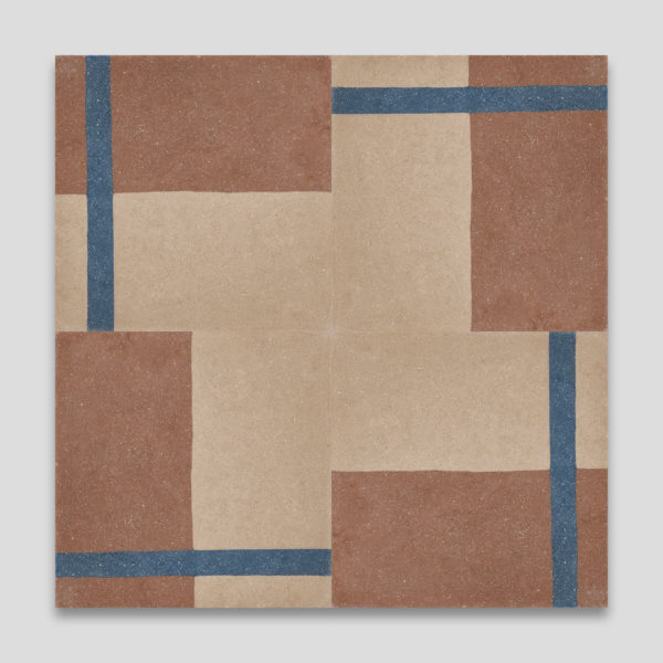 Bodrum Beach Encaustic Cement Tiles is one of our most favourite tiles in our new signature encaustic tile collection.